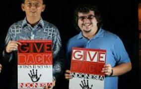 Meet David Svoboda, The Israeli Who Keeps Sending LOVE to Indonesia