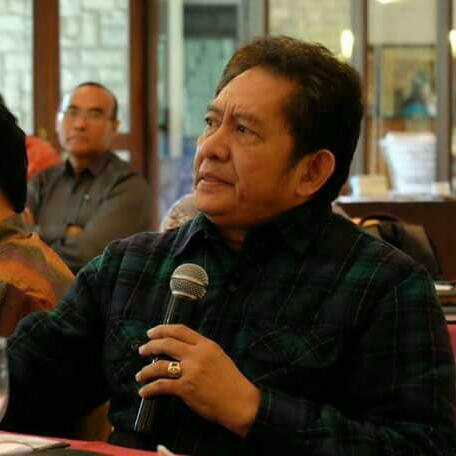 Forum Umat Kristiani Nusantara (FUKN) Mengecam Pengrusakan Gereja Katolik Santo Jakaria Ogan Ilir, Palembang